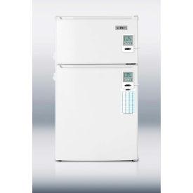 Summit Medical Refrigerator-Freezers
