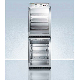 Summit Warming and Cooling Cabinets
