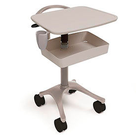 Ergotron® Zido® Medical Carts