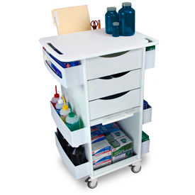 Medical Lab Carts