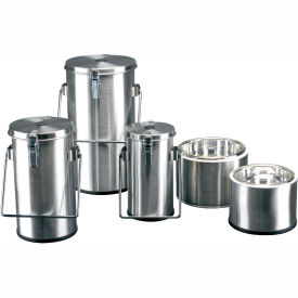 Thermo Scientific™ Thermo-Flask Benchtop Liquid Nitrogen Containers