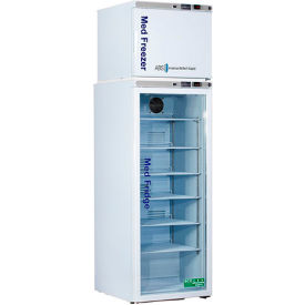 Pharmacy/Vaccine Refrigerator & Freezer Combination