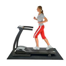 Rubber-Cal Fitness Equipment Mats