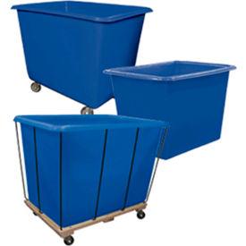 Royal Basket Plastic Bulk Trucks