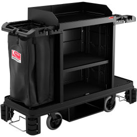 Suncast Housekeeping Carts