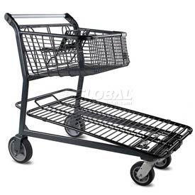 VersaCart® Home Center Shopping Cart