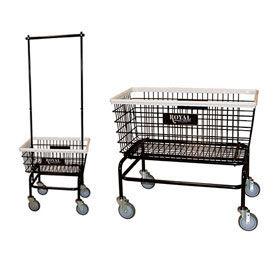 Laundry Carts Amp Hamper At Global Industrial