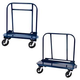 Jescraft Drywall Carts