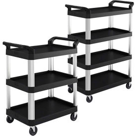 Suncast Restaurant and Service Carts