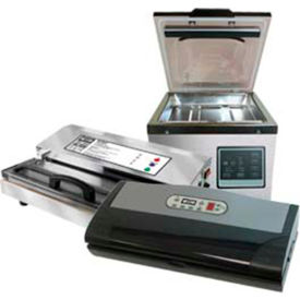 Weston Vacuum Sealers and Maintenance Kits
