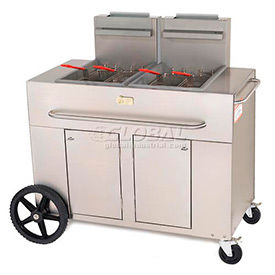 Outdoor Fryers