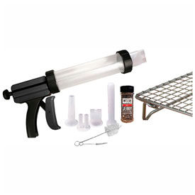 Weston Jerky Gun and Accessories