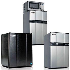 MicroFridge Combination Appliances