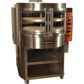 Mobile & Floor Model Pizza Ovens