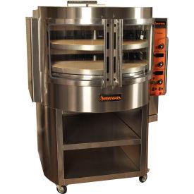 Mobile & Floor Model Pizza Ovens