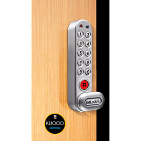 Codelocks Electronic Cam Locks