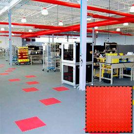 Lock-Tile® PVC Floor Tiles With Duro-Xtreme® Technology