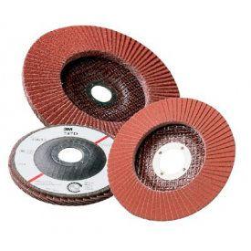Flap Discs - 4-1/2