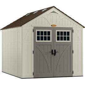 Suncast Outdoor Storage Buildings