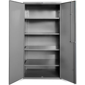 Global™ Heavy Duty Storage Cabinets -14 Gauge