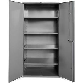 Global™ Heavy Duty Storage Cabinets -14 Gauge