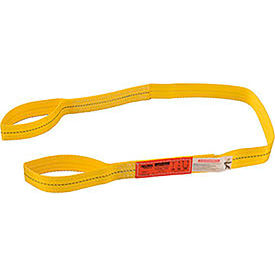 Global Industrial Polyester Web Sling