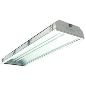 Hazardous Location Steel Linear Fixtures