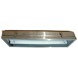 Hazardous Location Stainless Steel Linear Fixtures
