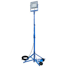 Hazardous Location Portable Work Lights