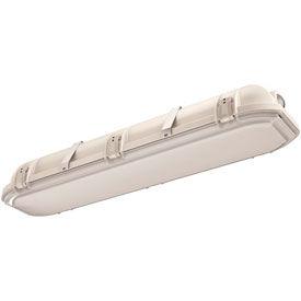 LED Vapor Tight / Wet Location Surface Mount Fixtures