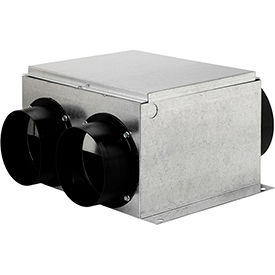Multi Port Ventilation Fans