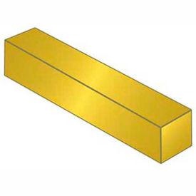 Brass Keystock