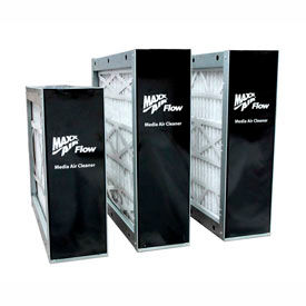MaxxAir™ Media Air Cleaners