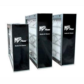 MaxxAir™ Media Air Cleaners