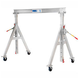 Spanco Gantry Crane Accessories