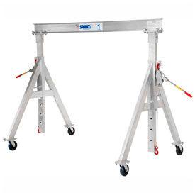 Spanco Gantry Crane Accessories