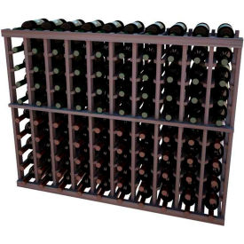 Individual Wine Bottle Racks-Solid Wood