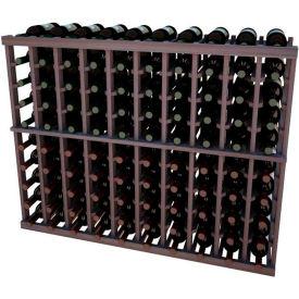 Individual Wine Bottle Racks-Solid Wood