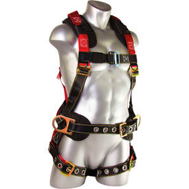 Guardian Fall Protection Harnesses