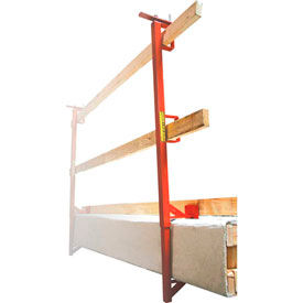Guardian Fall Clamp Guard Rail Systems