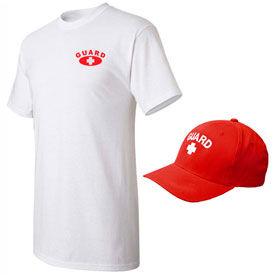 Lifeguard Outwear