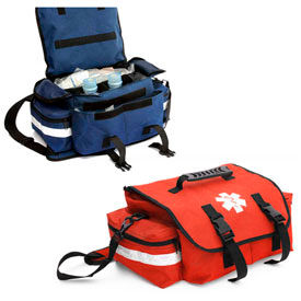 Kemp Safety & First Aid Bags