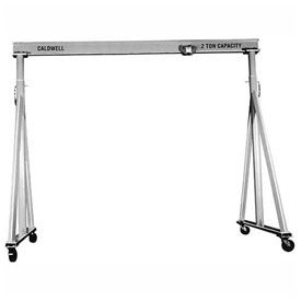 Caldwell Adjustable Aluminum Gantry Cranes