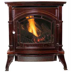 Gas Stove Heaters