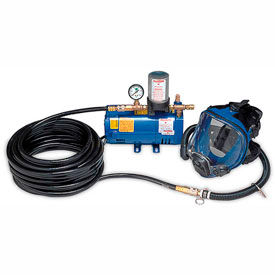 Allegro Supplied Air Respirator Systems