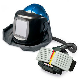 Allegro Powered Air Purifying Respirator Systems