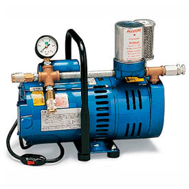 Allegro Ambient Air Pumps