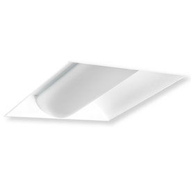 LED Recessed Exam Lighting