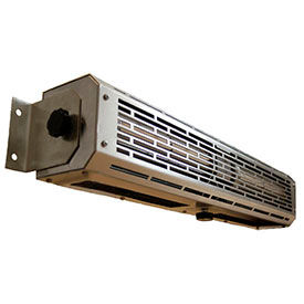 Global Industrial PTW Series Drive Thru Air Curtains
