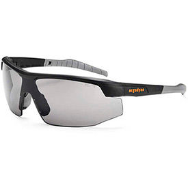 Ergodyne - Half Frame Safety Glasses